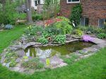 Christine's Garden - Spring 2009