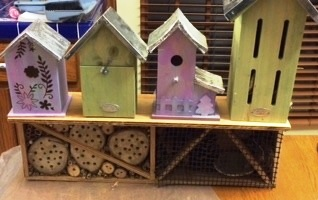 Bird house photo 5